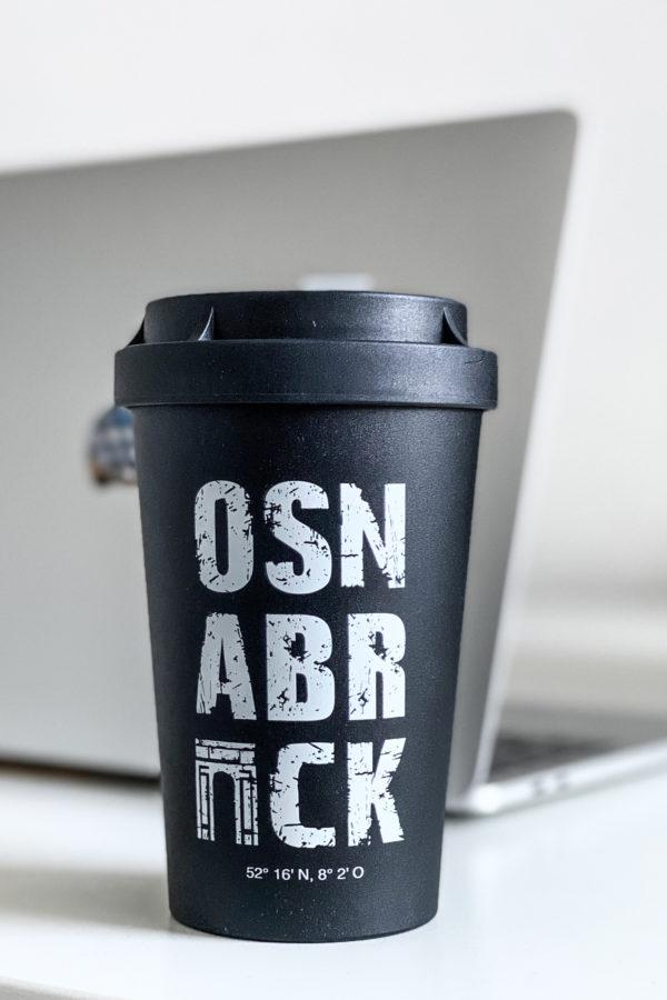 OSNAmerch Osnabrueck Mehrwegbecher