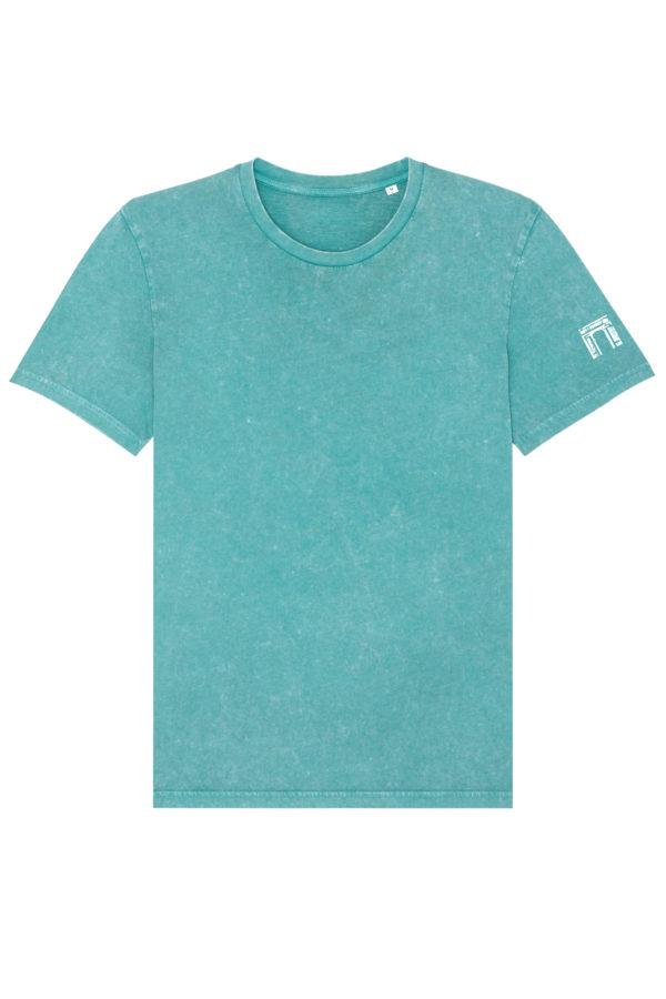 Osnabrück T-Shirt Vintage Grün