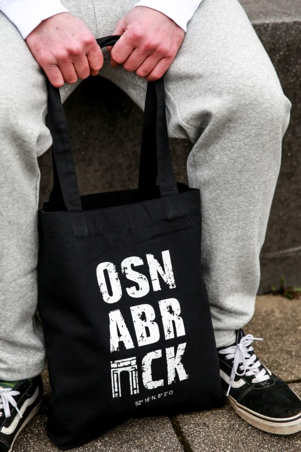 OSNABRÜCK Tote Bag