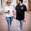 OSNABRÜCK t-shirt weiß