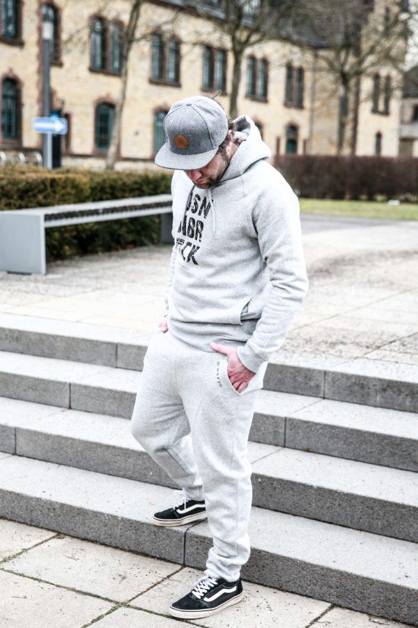 OSNABRÜCK Jogger Grau